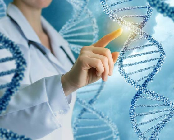 PERSONALIZZA LA TUA ALIMENTAZIONE O LA TUA DIETA CON UN TEST GENETICO