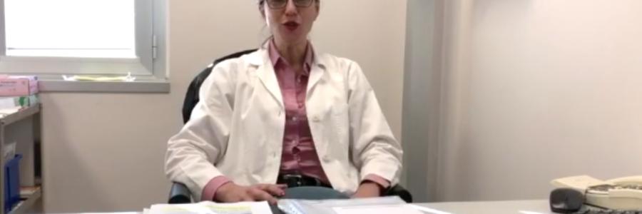 Video: come affrontare la gravidanza durante il COVID-19