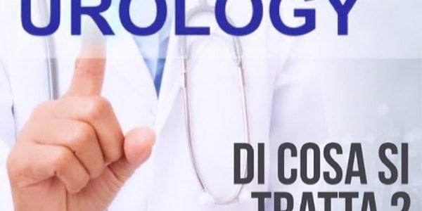 Urology, di cosa si tratta?