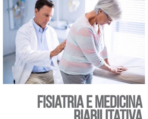 Fisiatria e medicina riabilitativa