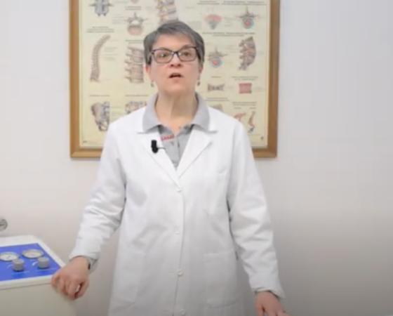 Ossigeno Ozono Terapia, presentazione a cura della Dott.ssa Beretta
